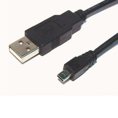 Panasonic Lumix Digital Camera USB Cable 5 USB Data cable 8 Pin Replacement by General Brand ** Click image for more details. (This is an affiliate link and I receive a commission for the sales) Camera Deals, Nikon Coolpix, Video Camera, Computer Accessories, Digital Camera, Playstation, Usb, Cable, Samsung