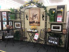 Hobby Lobby Furniture, Hobby Lobby Decor, Home Decoracion, Display Ideas, Essie, Table, Shop, Tables, Desk