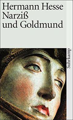 Narziß und Goldmund. Erzählung von Hermann Hesse https://www.amazon.de/dp/3518367749/ref=cm_sw_r_pi_dp_x_y1dpybWYP6HS6