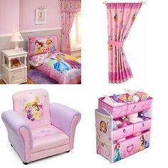 Disney, Nickelodeon or Marvel Kids,Toddler Bedroom Furniture 4 Piece Bedding Set