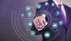 Studie: Fünf Trends werden die digitale Wirtschaft prägen