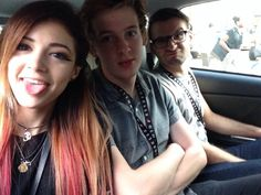 My fave band against the current