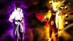 | Save & Follow | Naruto Uzumaki • Sasuke Uchiha • Live Wallpaper • Naruto Shippuden