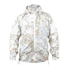 Zimní uniforma VIKING / bunda - PenCott SD