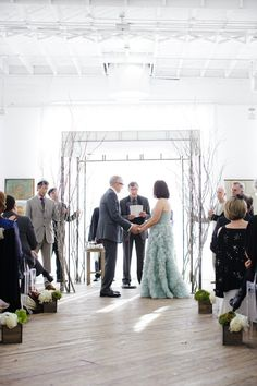 Photography: Weddings by Sasha - weddingsbysasha.com/ Event Planning: Shannon Leahy Events - shannonleahy.com/ Event and Floral Design: Atelier Joya - atelierjoya.com/  Read More: http://www.stylemepretty.com/2013/07/26/san-francisco-wedding-from-shannon-leahy-events/