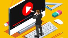 Samuha Creation Leading Video Advertising Services in Hyderabad. We are providing Video Advertising You Tube Advertising Services We increse your video views. Digital Marketing Strategy, Content Marketing, Marketing News, Affiliate Marketing, Marketing Training, Marketing Strategies, Facebook Marketing, Marketing Plan, Business Marketing