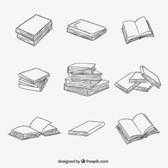 Small Stack Of Book - Space Book For Kids - Book Background iPhone - Romantic Book Quotes - - Comic Book Girl Open Book Drawing, Line Drawing, Open Book Tattoo, Small Book Tattoo, Desenhos Love, Russian Tattoo, Tattoo Feminina, Wall Tattoo, Body Mods