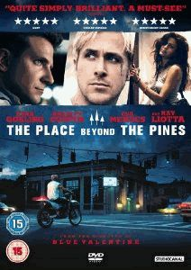 Get The Place Beyond The Pines for just £9.60 - 14/8 only!