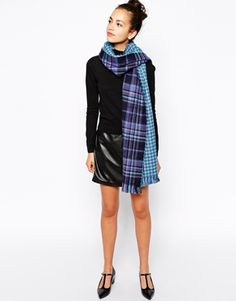 Need this Blanket Scarf