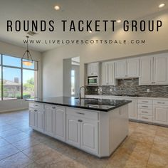 Welcome to Rounds Tackett Group.  How can we help you with your real estate needs?  Send us an email at info@livelovescottsdale.com