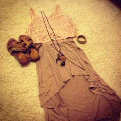 #cute #simple #summeroutfit