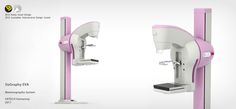 noble design | product design | design studio | medical | SizGraphy Eva | Mammography system | Vatech | vatech humanray | good design | Australian international design award