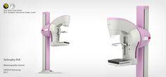 noble design   product design   design studio   medical   SizGraphy Eva   Mammography system   Vatech   vatech humanray   good design   Australian international design award