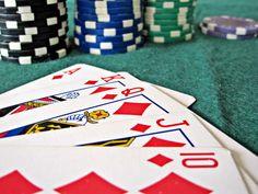 Estudio determinó si el póquer es un juego de azar o dedestreza