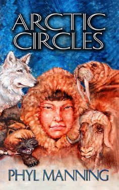 "With characters that walk off the page, Manning weaves her reader into the icy fabric of the Arctic.""—Chicki Mallan, Travel Writer & Author (Moon Handbooks)"