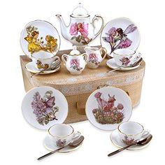 Flower Fairies Child's Tea Set By Reutter Porcelain - (Me... https://www.amazon.com/dp/B0064CB9VW/ref=cm_sw_r_pi_dp_x_ebQoyb3DDXNWA