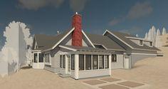 The Alaska Farmhouse - William Merriman Architects