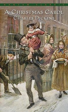 """A Christmas Carol"" —  One of the best-loved and most quoted stories of English writer Charles Dickens — A Christmas Carol debuted in 1843 and has touched millions of hearts since."
