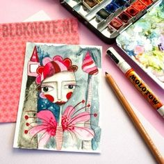 Art Journal Gids