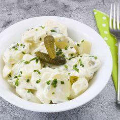 Feta, Food And Drink, Cheese, Healthy Salads, Leafy Salad, Bakken, Chef Recipes