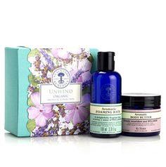 Unwind Organic Aromatic Collection