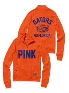 UF Pink line by Victoria's Secret. Go Gators!