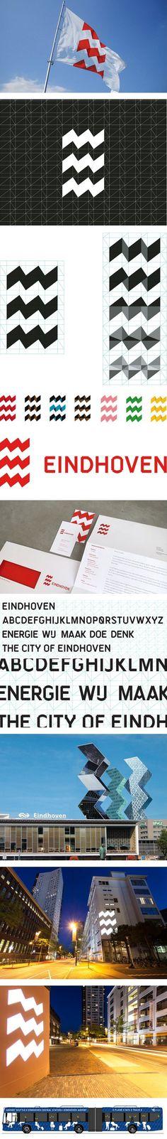 Eindhoven Citiy Identity