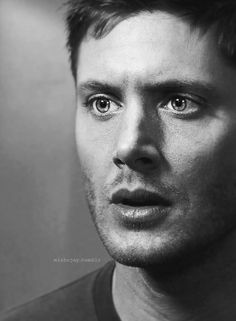 Bring on the demon, Dean! Can't wait to see you howl at that moon. Jared And Jensen, Jensen Ackles, Most Beautiful Man, Beautiful Eyes, Jared Supernatural, Demon Dean, Ryan Guzman, Winchester Boys, Many Faces