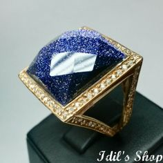 Authentic Turkish Ottoman Style Handmade 925 Sterling Silver Ring by Idil's Shop, $110.00