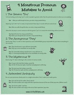 formal writing tips