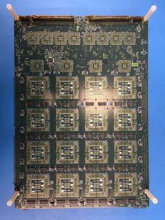 Next Big Future: Neuromorphic supercomputer has 16 million neurons