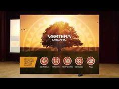 Стратегия развития Vertera® Organic на год, 3 года и 10 лет