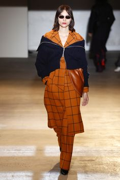 Self-Portrait Fall 2018 Ready-to-Wear Fashion Show Collection