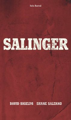 Una biografía fascinante que nos lleva a comprender mejor a J.D. Salinger y sus circunstancias. Construida en base a múltiples fuentes contribuye a iluminar a este monje de la oscuridad. La historia de El guardián en el centeno es tan interesante como el propio libro.