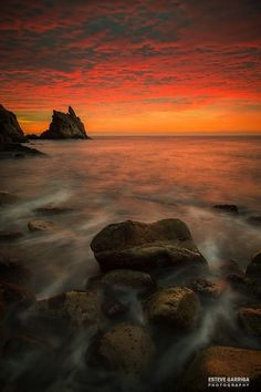 Orange by Esteve Garriga, via 500px