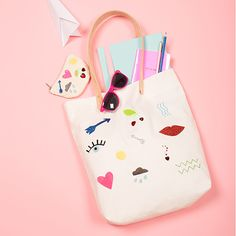 Icons Pouch