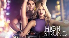 """GIVEAWAY: Win 2 Tickets To the Red Carpet Premiere Of """"High Strung""""! https://www.sweetyhigh.com/blog/contests/high-strung-giveaway"""