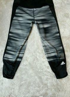 Kup mój przedmiot na #vintedpl http://www.vinted.pl/damska-odziez/legginsy/16280815-adidas-legginsy-s-supernova-fitness