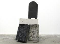 rock, stone, commemorative stone, headstone, gravestone, tombstone, granite, seeded