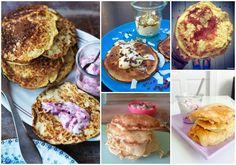 Pandekagedag - mine bedste opskrifter på pandekager