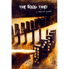 The Book Thief, written by Markus Zusak, is coming out as a movie. Do you agree that the book is usually better than the movie? If so, get your copy of the Book Thief today! Markus Zusak, This Is A Book, Love Book, Reading Lists, Book Lists, Reading Nook, Who Book, The Book Thief, Make You Cry