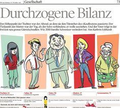 Familie Schweizer Durchgezogene Bilanz NZZ am Sonntag 26.12.2010 by Ian David Marsden, via Flickr