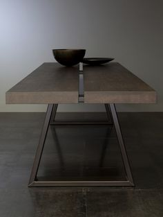 Dining Table by Remy Meijers