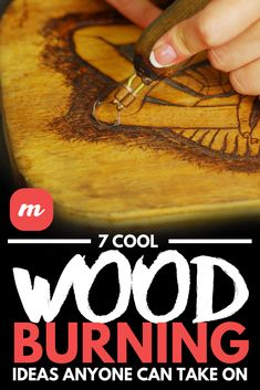 When I started wood burning as a hobby several years ago, I had no idea how to g. / When I started wood burning as a hobby several years ago, I had no idea how to g. Wood Burning Tips, Wood Burning Techniques, Wood Burning Crafts, Wood Burning Patterns, Wood Burning Projects, Diy Wood Projects, Wood Crafts, Woodworking Projects, Woodworking Wood