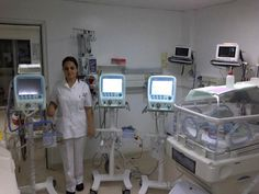 Avrasya Hospital / Turkey Istanbul prefered Fabian HFO series Ventilators