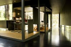 Red Hill Residence by David Luck Architecture | HomeDSGN