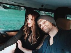 GEN AND JARED AKA THE CUTEST COUPLE ON THIS PLANET