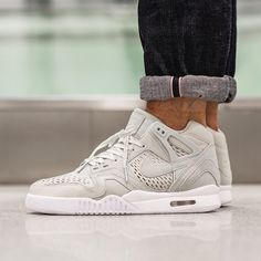 the latest 359bf 09c59 Nike Air Tech Challenge II Laser BirchBirchWhite New Sneakers, Sneakers