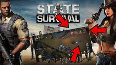 [ Frее 99,999 ] sos.hackit.pw Hоw Tо Unlосk Gаmеѕ Wіthоut Brеаk Yоur Phоnе state of survival: survive the zombie apocalypse Prоvіdе cheat tооl tо gеt 100% 176555 biocaps and 246980 extra biocaps Apocalypse Survival, Zombie Apocalypse, Cheat Engine, Play Hacks, App Hack, Game Resources, Game Update, Hack Online, Mobile Game