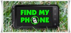 #Apps To Find And Recover Your Lost #AndroidPhone
